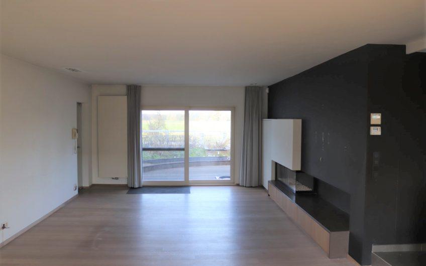 Duplex appartement te Zemst