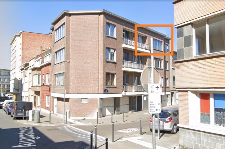 Te koop appartement VME Bel Azur te Jette